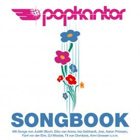 Popkantor Songbook Cover Quadratisch