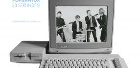33-Sekunden-Videoankündigung