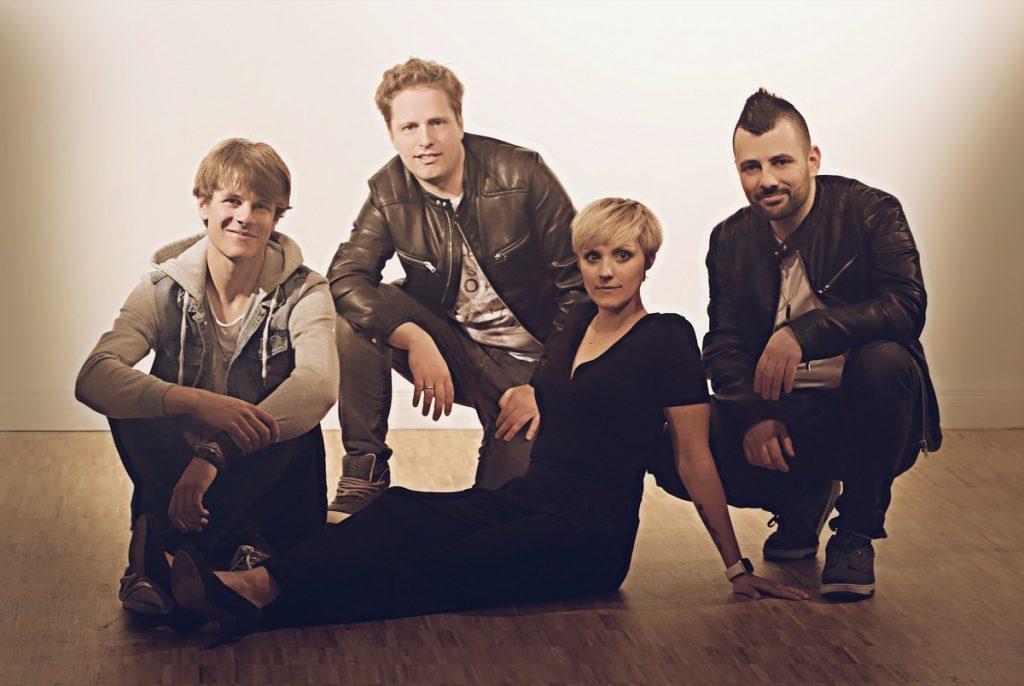 Popkantor Band